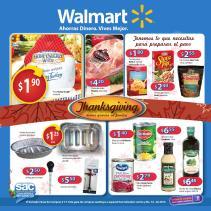 ofertas Walmart guia de compras 17 - pag16 - nov2013