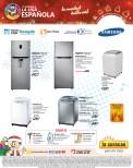 Cero PRIMA compra electrodomesticos en La Curacao - 12dic13