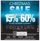 Christmas SALE for men MONTECARLO prendas y accesorios - 10dic13