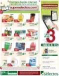 Compras desde internet Ofertas exclusivas en SuperSelectos.com - 10dic13