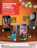 DIGIOFERTAS celulares con ANDROID a mitad de precio -14dic13