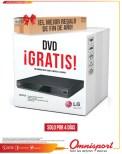 DVD Player GRATIS gracias a OMNISPORT - 12dic13