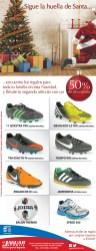Descuentos en zapatos deportivos JAGUAR SPORTIC - 06dic13