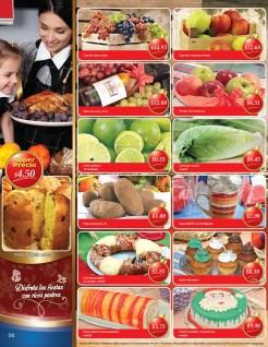 Guia de compras navideñas No 24, Despensa de Don Juan