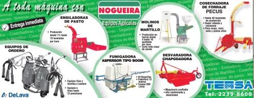 Equipos Agricola TEMSA el salvador - 13dic13