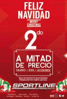 Feliz Navidad promocion 2 articulo mitad de precio - 02dic13