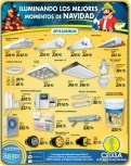 Ferreteria CELASA promociones en accesorios electricos - 09dic13