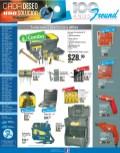 Ferreteria FREUND promociones en herramientas - 09dic13
