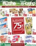 Gran Noche de Ahorro SUPER SELECTOS ofertas - 13dic13