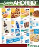 Gran Noche de Ahorro SUPER SELECTOS ofertas --- 13dic13