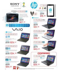 Guia de Ofertas Navideñas Tiendas MAX - page 14