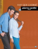 Hay que lucirse en NAVIDAD con PIERRE CARDIN PCX