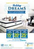 Holiday dreams discounts SLEEP CENTER el salvador - 18dic13
