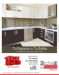 Kitchen solutions by OMNISPORT discounrs banco CITI - 05dic13