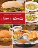 La mejore cocina en NAVIDAD buscala en SAN MARTIN