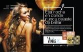 Luce bella en estas fiesta con VIDALS promociones - 16dic13