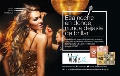 Luces corte maquilllaje VIDALS promociones - 23dic13