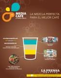 MEDIA CAFE la prensa grafica Super Selectos Santa Elena - 03dic13