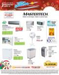 MasterTech aires y refrigeracion descuentos La Curacao - 23dic13