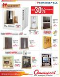 Muebles y Chineros descuentos OMNISPORT -14dic13