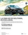 New BMW X5 the boss is back BMW el salvador