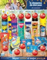 Ofertas en insecticidas LA Despensa de Don Juan - 13dic13
