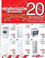 PRADO tiene reventazon de precios de fin de año - 27dic13