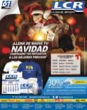 Premios por compras en La CAsa del Repuesto - 09dic13