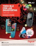 Promociones DIGICEL Todo BLU con las Digi Ofertas - 02dic13