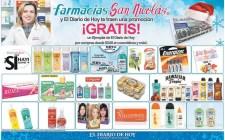Promociones Farmacia san Nicolas - 23dic13