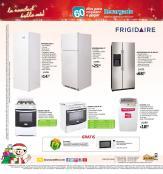 Promociones Navideñas 2013 La Curacao el salvador FRIGIDAIRE - page 14