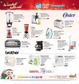 Promociones Navideñas 2013 La Curacao el salvador OSTER - page 16