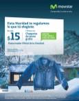 Regalos MOVISTAR chaqueta de Jeans - 03dic13