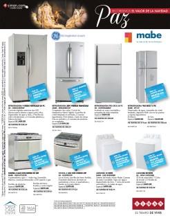 Ribete GRATIS por la compra de electrodomesticos en SIMAN - 12dic13