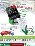 Rincon verde selectos promocion celular - 27dic13