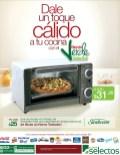 Rincon verde selectos promocion horno - 27dic13