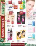 Salud y Belleza articulos con descuentos SUPER SELECTOS -14dic13