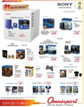 Sony PS3 juegos consolas accesorios Play Station 4 - 23dic13