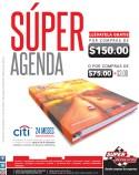 Super AGENDA 2014 de regalo en SUPER Repuestos - 16dic13