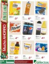 Super Selectos ahorra en tus compras de fin de año - 30dic13