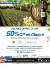 Viña TARAPACA vinos de alto nivel - 23dic13