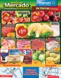 Viernes Sabado Domingo de Mercado en WALMART ofertas - 13dic13