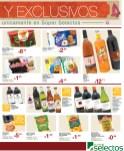 compras en Super Selectos ofertas productos impórtados -- 09dic13