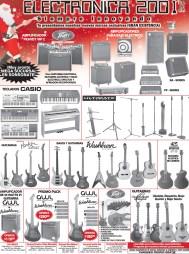 ofertas Electronica 2001 el salvador siempre innovando - 16dic13