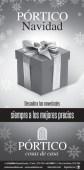 promociones PORTICO navidad los mejores precios - 18dic13
