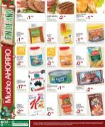 variedad de productos SUPER SELECTOS promociones - 28dic13