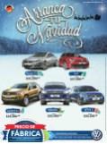 volkswagen promotion Precio de fabrica - 19dic13