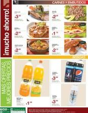 Carnes y Embutidos res cerdo chorizo hueso SUPER SELECTOS ofertas - 03ene14