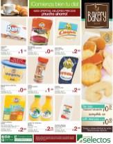 Huevos Frijoles Cuajada SUPER SELECTOS ofertas - 04ene14