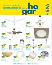 Inicia el año bien iluminado EPA promociones Lamparas - 06ene14